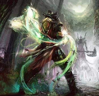D D   Shadowcraft Mage Build